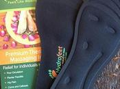 Review Hydrofeet, Solution Foot Pain!