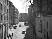 Walking London: Barbican Southbank