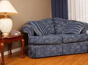 Different Materials Used Stuffing Furniture