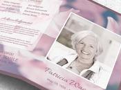 Funeral Program Templates Create Beautiful Keepsakes