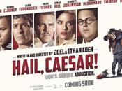 Hail, Caesar!: Would That Were Simple?