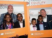 'American Girl' Amaya Receives Family Equality Council Impact Award