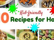 Friendly Recipes Holi