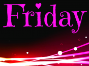 Fabulous Friday March 2016