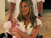 Jennifer Aniston Adopt Girls
