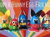 SuperBunnyEggFriends Easter Craft Rescue!