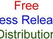 Free Press Release Distribution Websites High Traffic