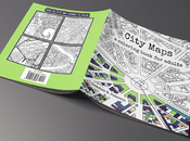 City Maps: Coloring Book Adults