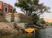 Escape Aswan: Sunny Weekend Nile