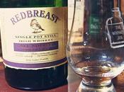 Redbreast Sherry Irish Whiskey Review