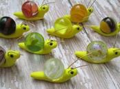 Ways Recycle Reuse Glass Marbles
