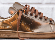 First Place Bronze: Adidas Simons Stan Smith