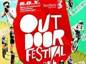 Bigger Better R.O.X. Outdoor Festival 2016