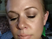 Full Foundation/ Concealer Finishing Powder Routine