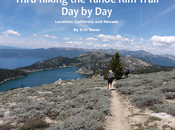 Thru-Hiking Tahoe Trail Article