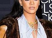 Rihanna Rocks BET's Black Girls Rock Event