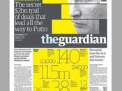 Guardian: Power Front Page