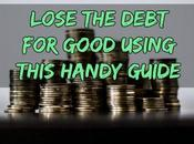 Lose Debt Good Using This Handy Guide