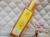 Forest Essentials Madurai Jasmine Mogra Cold-Pressed Body Massage Review