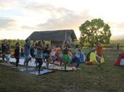 HealthCamp: Snorkeling, Camping, Cooking, Yoga Beach
