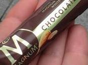 Magnum Chocolate Almond Truffle