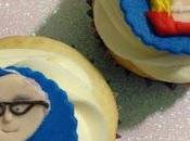 2016 Presidential Campaign Cupcakes
