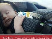 Won't Ignore Seat Belt Safety Kids After Reading This!