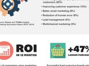 Infographic: Noteworthy Statistics About Marketing Automation