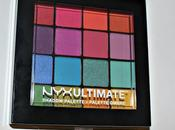 First Look Ultimate Shadow Palettes