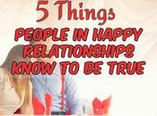 Secrets Keeping Relationship Happy