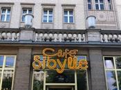 Food Review: Cafe Sibylle, Karl-Marx-Allee, Berlin, Germany