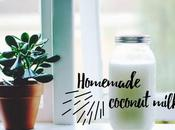Make Coconut Milk Home Video