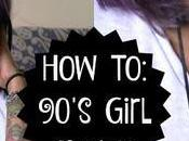 90's Girl Choker (With Video)