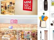 MINISO, Another Chinese Ripoff, Arrives Singapore