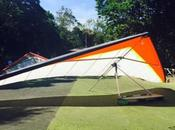 Hang Gliding Natural High