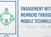 Using Mobile Technologies Better Engagement with Stakeholders