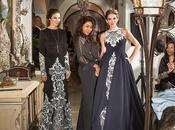 Dallas Designer Shows Venetian Dream Collection Benefit Terminally Mothers