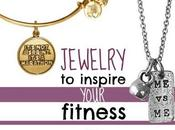 Jewelry Inspire Your Fitness