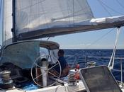 Mainsail Features: Loosefoot Versus Attached Foot