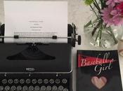 Friday Fiction: Writing Prologue Baseball Girl