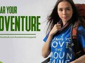 Made Adventure: Wear Your Passion Outdoors