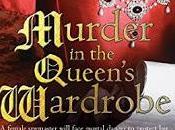 Review: Murder Queen's Wardrobe Kathy Lynn Emerson