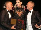 Dean Caten Honored amfAR's Inspiration Gala Paolo