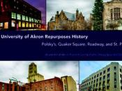 Exhibition Akron's Past, Present, Future