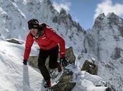 Kilian Jornet Plans Speed Record Everest