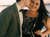 Best Friend's Fraternity Formal Pictures, What Wore, More!