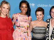 Alyssa Milano Honored Annual UNICEF Children First Gala Dallas