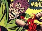Marvel's Whitewashing Doctor Strange Worse Than What They Mandarin Iron