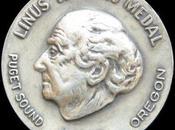 Fifty Years Linus Pauling Medal