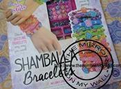 Just Style Shamballa Bracelets Review